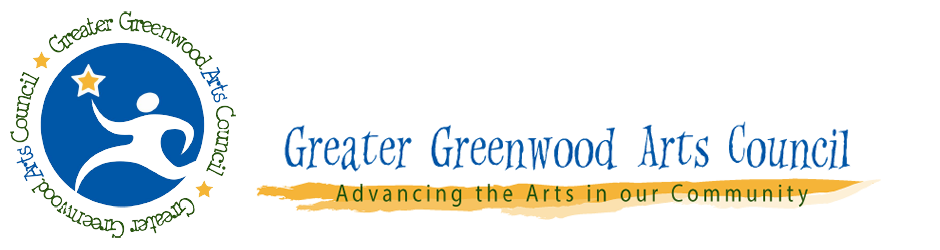 Greater Greenwood Arts Council 2020 Scholarship